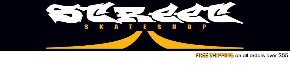 Logo Street Skate Shop