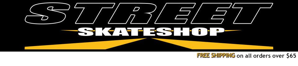 Street Skateshop Logo